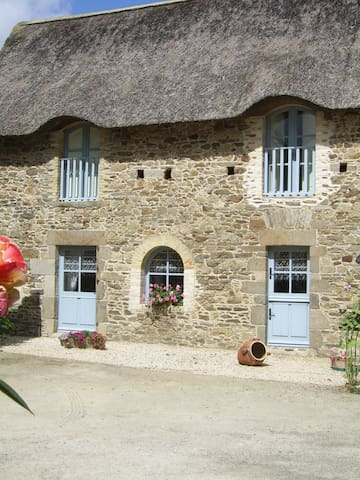 Un air de campagne - Saint-Jouan-des-Guérets - Bed & Breakfast
