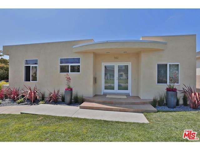 Location 2 BR Westside Modern House - El Segundo - Ev