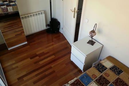 Tranquilidad a 20 minutos de Bcn - Appartement