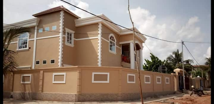 3 Bed - 2 Baths at Residence Tanganyika