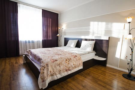 Best location1 room Suncity Park - Chisinau - อพาร์ทเมนท์