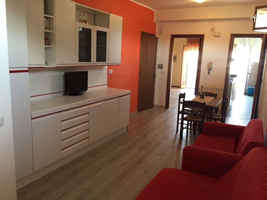 Sala da Pranzo \ Dining room