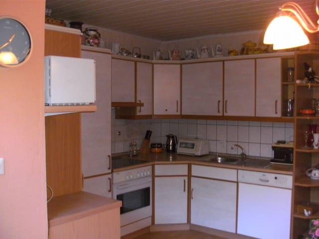Komfort - WG - Zimmer frei