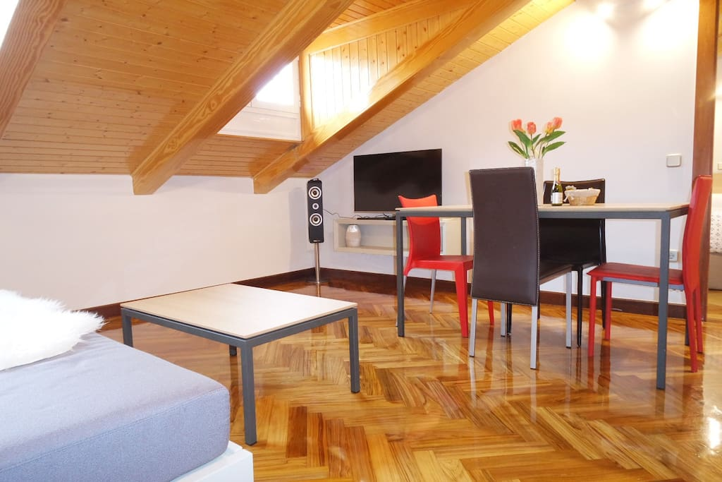 Rooms For Rent In Madrid Spain