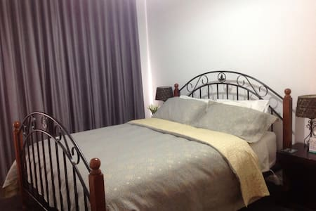 Double rooms, quality furnishings - Carramar - House - 2
