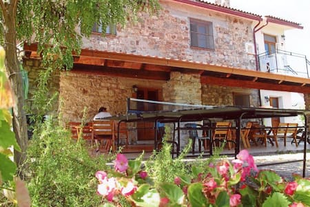 Grassetti - Montegiordano Marina - Bed & Breakfast