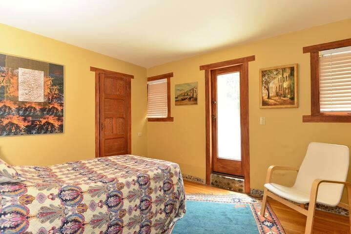 Perfect Single Room