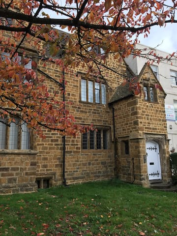 Flat 1 The Old Vicarage Banbury