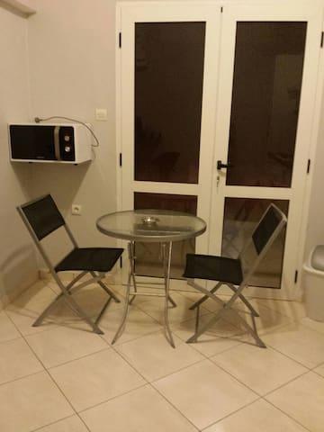 Très bel appartement neuf équipé - AGADIR - Apartment