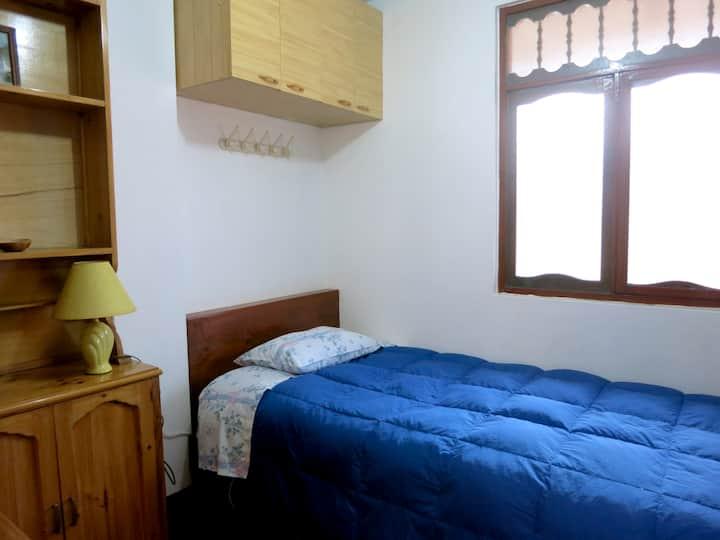 Habitación privada en Cajamarca
