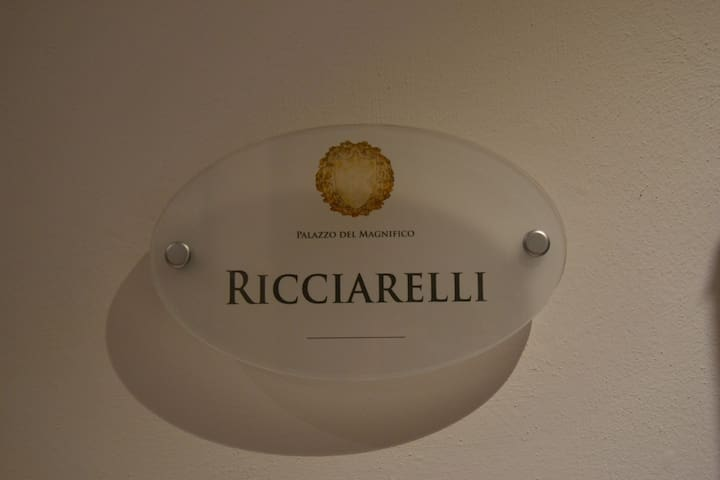 nome della camera