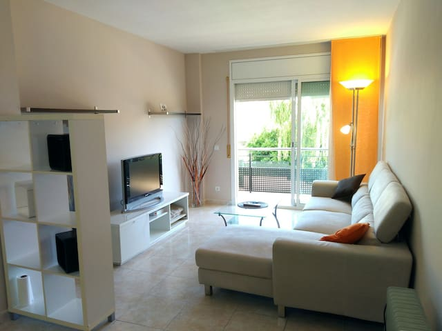 Apartamento Ideal Costa Brava - Santa Cristina d'Aro - Apartment