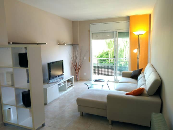Apartamento Ideal Costa Brava