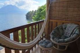 Picture of Lakeside private cabana, en-suite. Blue heron.