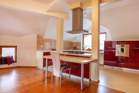 Apartament Szczeliniec Wielki