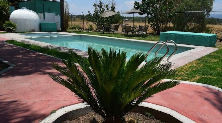 Villa Piedra Lisa - Villa 2