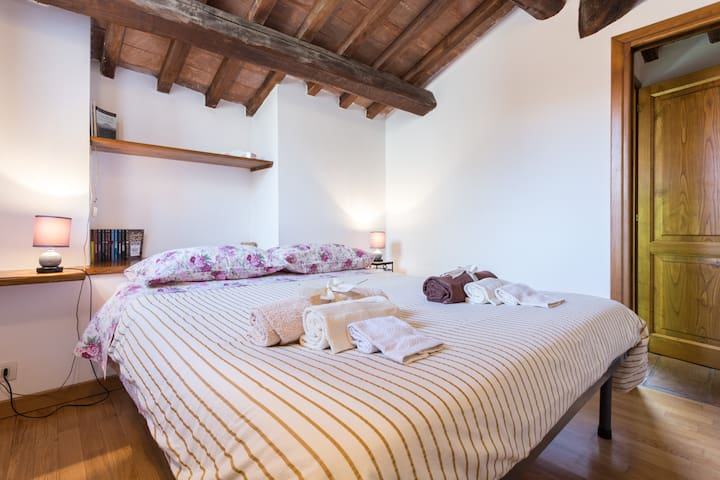 La Suite del Borgo Guest House - Viterbo - Apartment
