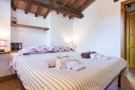 La Suite del Borgo Casa Vacanze - Viterbo - Apartment
