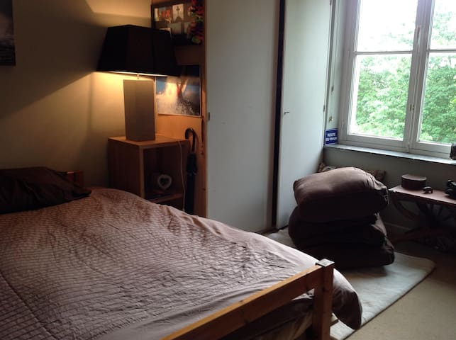 II Friendly Room - 20 min from EU & Brussels