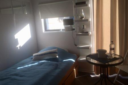 Appartement 2 in zentraler Lage von Nienburg/Weser