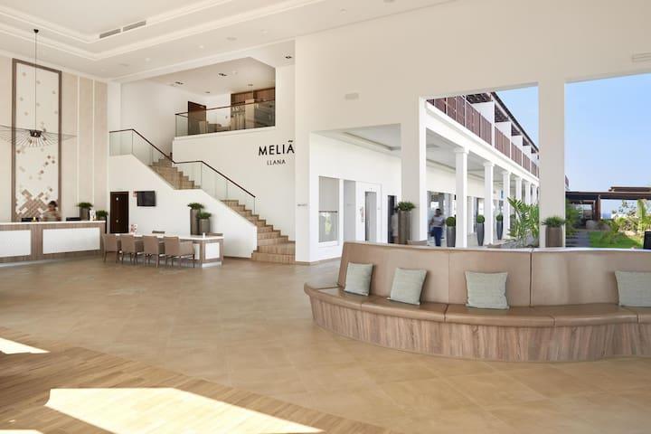 CV Holidays- Llana Beach Resort Executive Suite