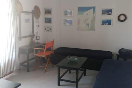 Lucid Relaxing Apartment - Pefkochori