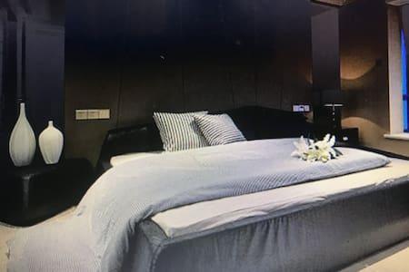 浦江苑小区 温馨3房 - Hangzhou Shi - Apartment