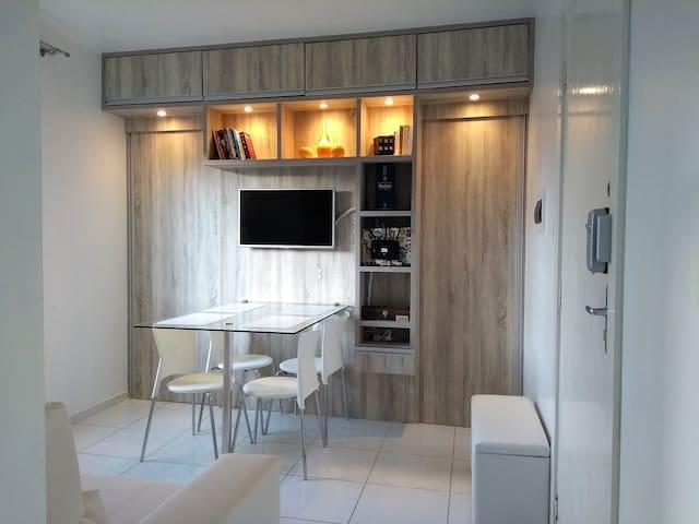 Apartamento Água Verde 210
