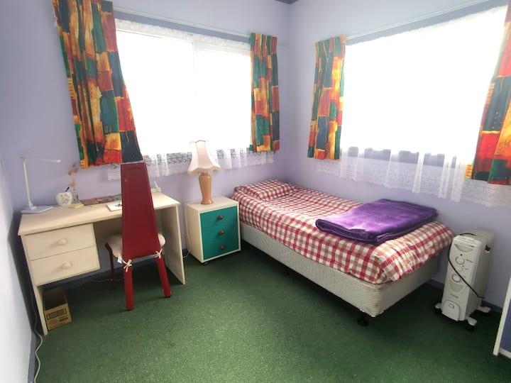 sleeping toy single room