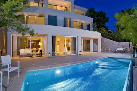 LUXURY VILLA MY DREAM - ORGON - Sumartin