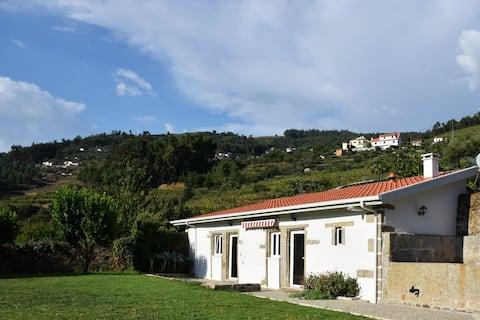 Annexe - Casa de Carrapatelo