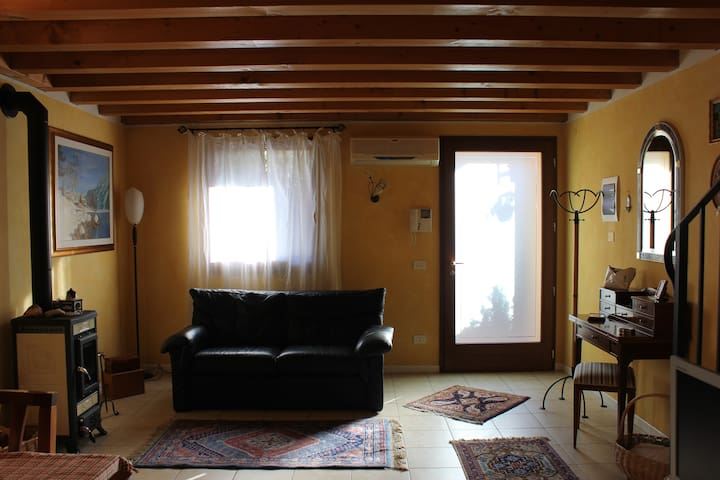 JASMINE COUNTRY HOUSE - Vicenza - Townhouse