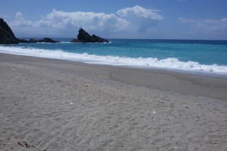 Casa vacanza mare - Palmi - Apartamento