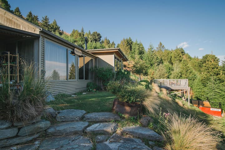 A room in the forest - Arthurs Point - Bed & Breakfast