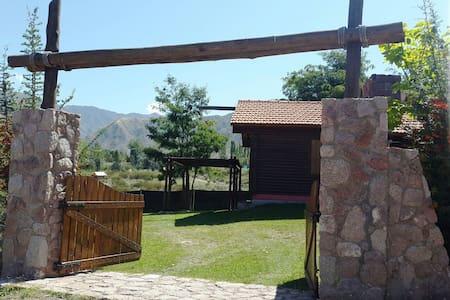 Casa Solar de Cacheuta - Mendoza