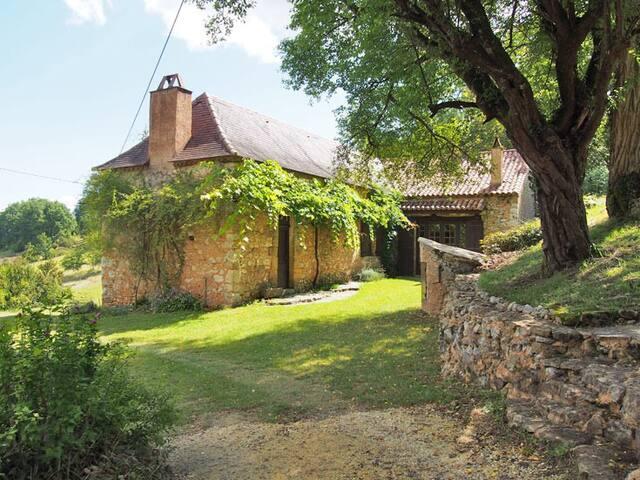 2 bedrooms in their serene natural surrounding - Siorac-en-Périgord