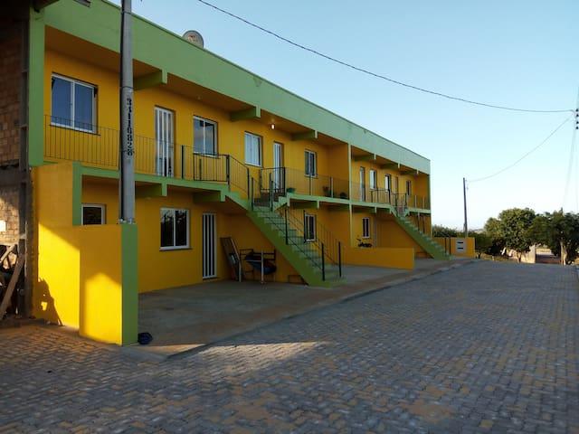 Apartamentos Novos - Alvorada - 公寓