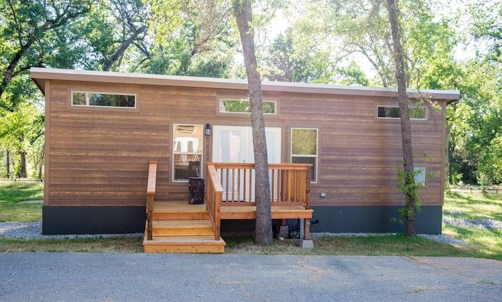Brand New Yosemite 2 BR Cabin