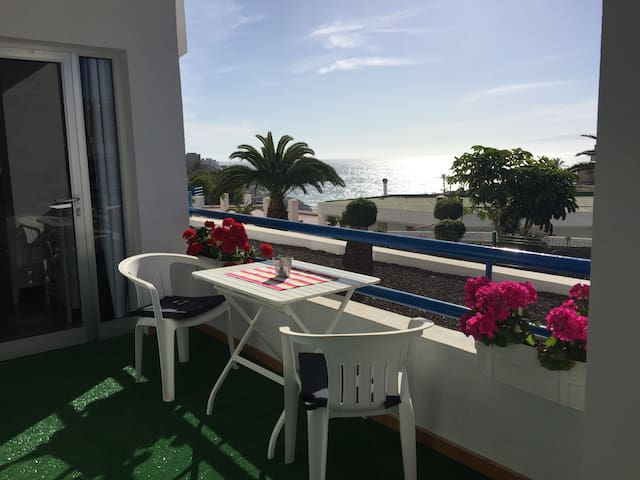 Exclusive Apartment with ocean views Playa Paraiso - Adeje - Wohnung