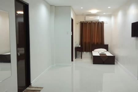 Quite , Affordable and Very Clean  place to relax