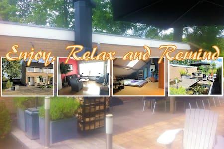 Enjoy, Relax and Remind !! - Steenwijk