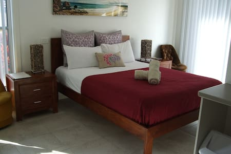 Coffs Jetty Studio Apartment - Coffs Harbour - Apartment