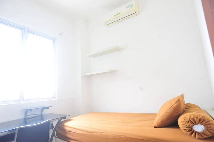 ROOM FOR RENT dekat ICE,AEON,QBIG - ROOM#1