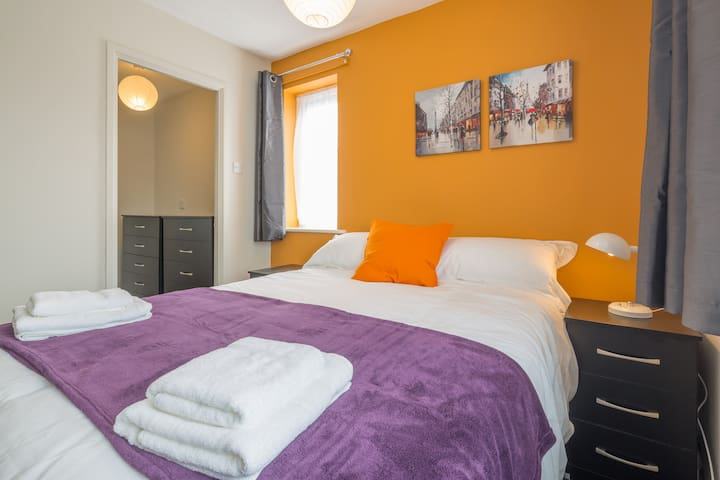 Discount Studio-walking distance to Science park!