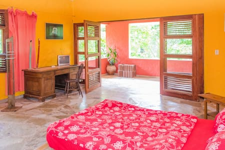 Beautiful room near Cabarete