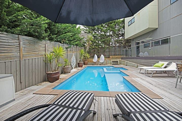 Corfu - Therapeutic Heated Swimming Pool!