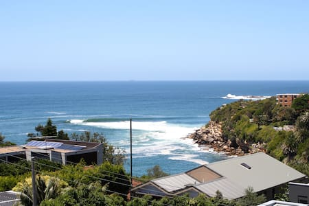 Sydney beaches, room with a view #1 - Clovelly