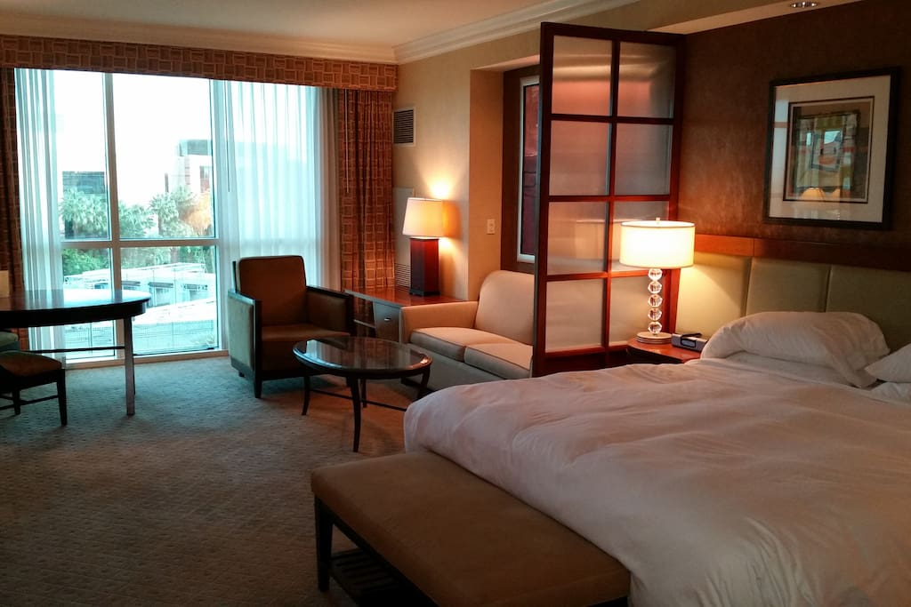 Mgm Signature Suite Walk From Strip Serviced Apartments For Rent In Las Vegas Nevada United