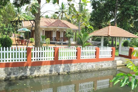 Bed, Breakfast and Peace - Kumarakom