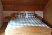 Chalet with garden, 2-5 Pers. at Mlin App. Bohinj